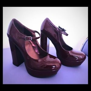 Forever 21 Never Been Worn Mary Jane Pumps